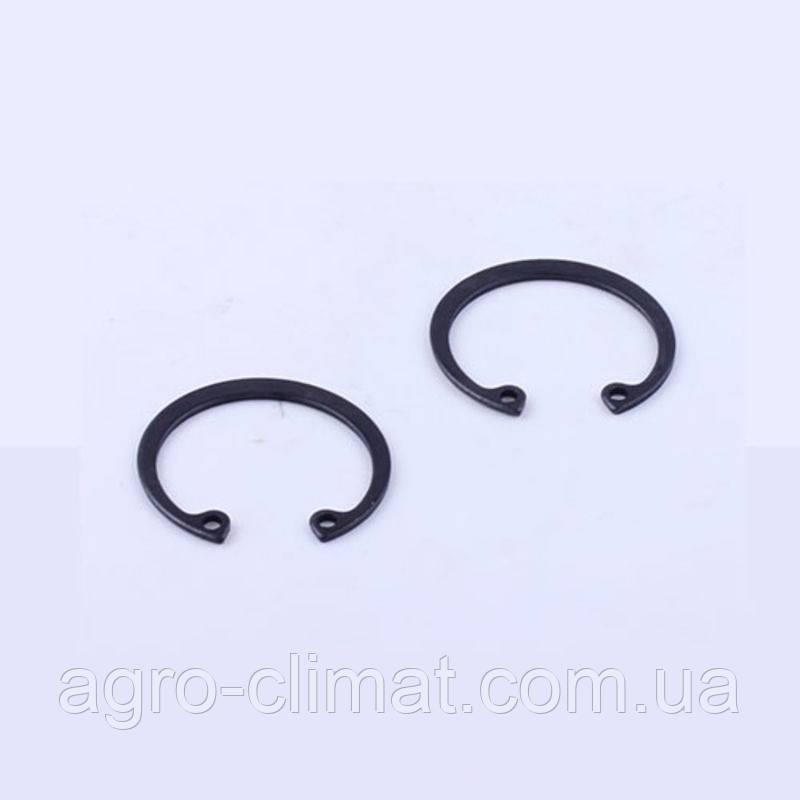 Кільця стопорні пальця поршневого (2шт) R190