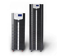 ДБЖ 10кВт з вмонтованими акумуляторами, UPS NetPRO 33 10XS