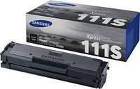 Картридж Samsung MLT-D111S для принтера SAMSUNG SL-M2020W, SL-M2020, SL-M2070, SL-M2070W (Евро картридж)