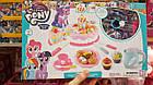 Набор Пони с посудкой Праздничный торт 1088, фото 2