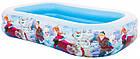 Надувной бассейн Frozen Intex 58469  Холодное сердце, интекс, детский для дачи, детей, фото 2