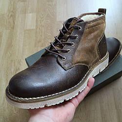 Ботинки Оригинал Timberland 'Westmore Shearling' A1BC8 40 (25 см)