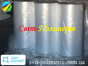 Пленка термоусадочная первичная ПОЛОТНО 400 мм, 50 мкм (длина 1350 мп)