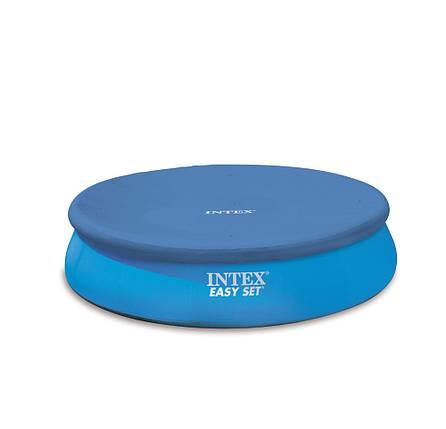Тент для надувного бассейна Intex 28022 (58919)  366 см, фото 2