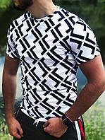 Футболка мужская. Стильная футболка для мужчин. ТОП КАЧЕСТВО!!!