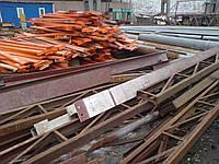Чёрный, цветной  металлолом в Киеве и Киевской области