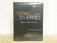 Оригинал Hermes Terre D Hermes Parfum edp 75 ml m Парфюмированная Мужская