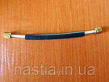996530051635 Тефлонова трубка(гайка-гайка), d=2x4mm, L=370mm