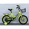 """Детский велосипед 09 16"""", фото 2"""