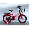 """Детский велосипед 09 16"""", фото 3"""
