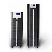 ДБЖ без акумуляторів 10кВт, 10kVA UPS NetPRO 33 10XS, 3 на 3 фаз
