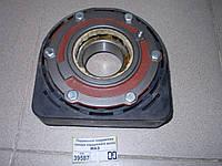 Подвесной подшипник (опора карданного вала) МАЗ , 5336-2202086