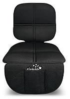Защитный коврик под автокресло Wonderkids черный WK10-SM01-001