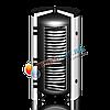 Аккумулирующие емкости ТЕПЛОСФЕРА АЄ-ВТ 800, верхний теплообменник (чорна сталь)