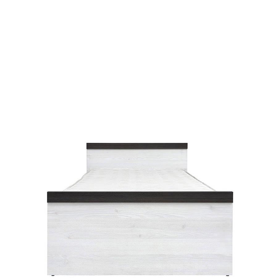 """Ліжко 90*200 """"Порто"""" від БРВ"""