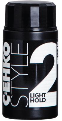 Пудра  для укладки волос КРИСТАЛ (2) C:EHKO 10 мл.