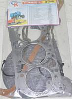 К-т прокладок двигателя Д-243(полный)(пр-во Сервис-комплектация) 243-1002035П