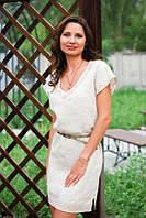 Платье-туника с вышивкой П06-246, фото 1