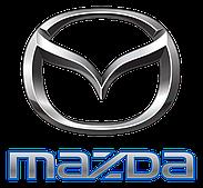 Штатні магнітоли Mazda