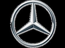 Штатні магнітоли Mercedes