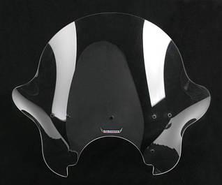 Ветровые стекла для мототехники