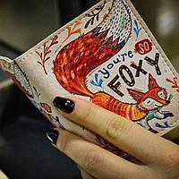 Обложка на паспорт экокожа оптом от производителя