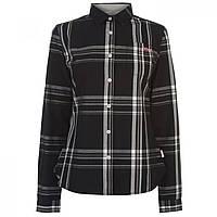 Рубашка Lee Cooper  Check Black/Grey,  (10171120)
