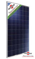 Солнечная панель ФЭП-200(поликристал)