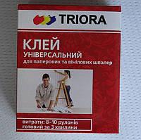 Клей обойный универсальный Триора 250г