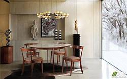Стол и стулья - варианты обеденной группы