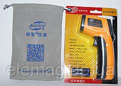 Пирометр Benetech GM 320 (Бесконтактный термометр)
