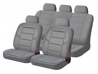 Чехлы для автомобильных сидений Hadar Rosen SUPER TWEED Светло-серый 10434