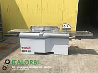 Фуганок Sicar Rapid 500, фото 1