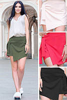 Модная юбка шорты Дебора софт
