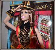 Лялька Барбі колекційна ФАО Шварц / FAO Schwarz Barbie Doll, фото 4