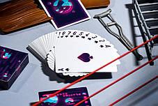 Карты игральные | Marbles Playing Cards, фото 2