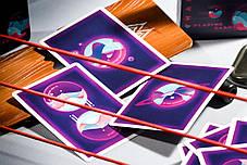 Карты игральные | Marbles Playing Cards, фото 3