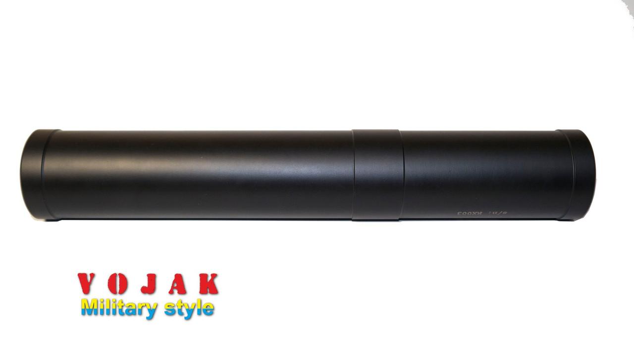 PEGASUS integro Rifle титановый интегрированный глушитель