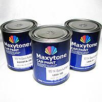 Авто краска (автоэмаль) металлик Maxytone 412 Регата 1 л