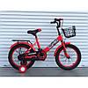 """Детский велосипед 09 20"""", фото 4"""