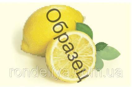 Схема для вышивки бисером « Лимоны»