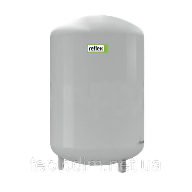 мембранный расширительный бак для систем отопления и холодоснабжения N 200, 6 bar