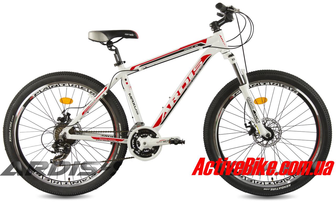 """Алюминиевый горный велосипед Ardis Maxus AL 26"""""""