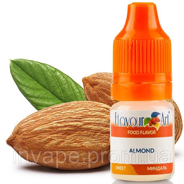Ароматизатор FlavourArt Almond (Миндаль) 5мл