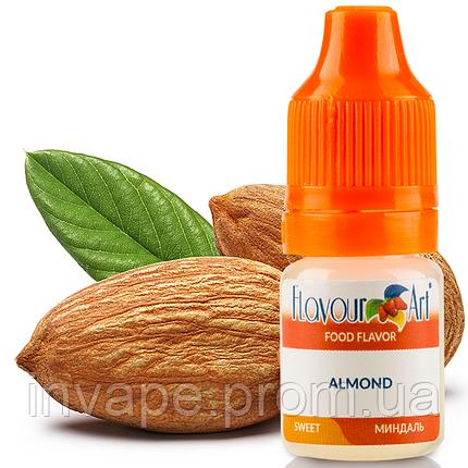 Ароматизатор FlavourArt Almond (Миндаль) 5мл, фото 2