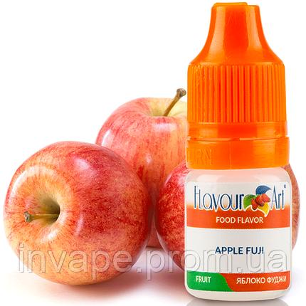 Ароматизатор FlavourArt Apple Fuji (Яблоко фуджи) 5мл, фото 2