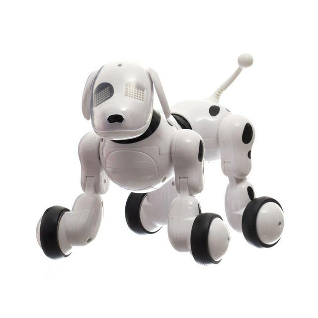 "Собака-робот Далматинец ""Robodog"""