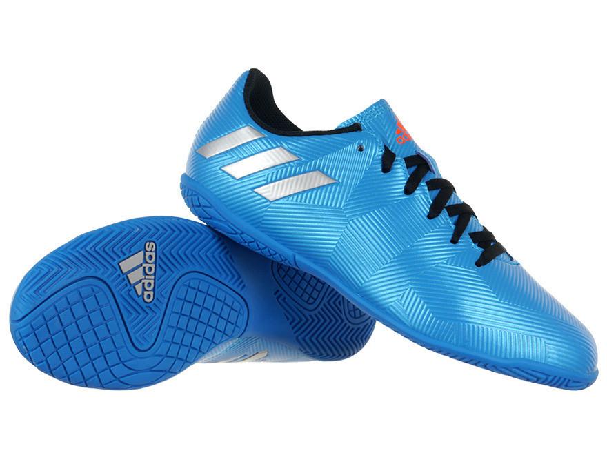 Футбольные бампы детские Adidas Messi 16.4 Оригинальные Размеры: 24 см; 24,5 см;