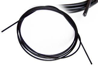 Спіраль подаюча (чорна), ф0,6-0,8*3200мм