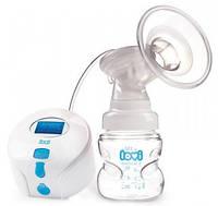 Электрический двухфазный молокоотсос Prolactis LOVI ТМ Canpol Babies